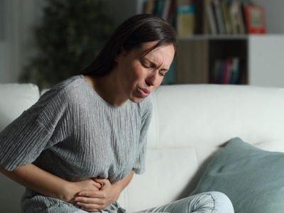 Откријте дали имате синдром на мрзливи црева