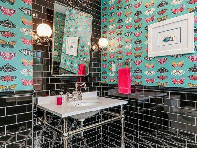 Шарени бањи во кои сигурно ќе сакате да се опуштите и да си потпевнувате под туш