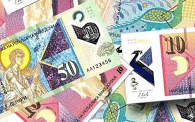 Што можете да купите за 50 денари низ светот?
