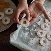 Вкусно и лесно: Бисквити со оризово брашно