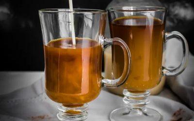 Време е за кафе: Рецепт за мароканско зачинето кафе