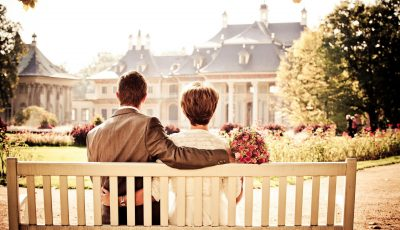 Зошто паровите најчесто одат на терапија во текот на октомври?