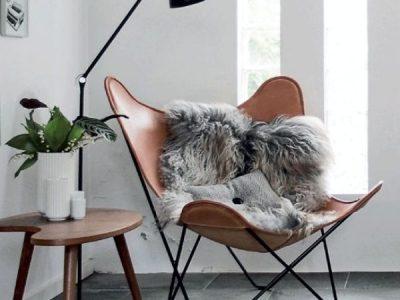 12 удобни столови и фотелји за читање