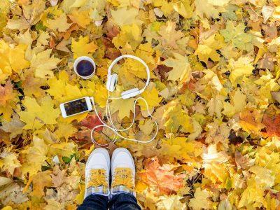 Есенска плејлиста за викенд опуштање