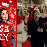Наскоро доаѓа и првата божиќна серија на Нетфликс!