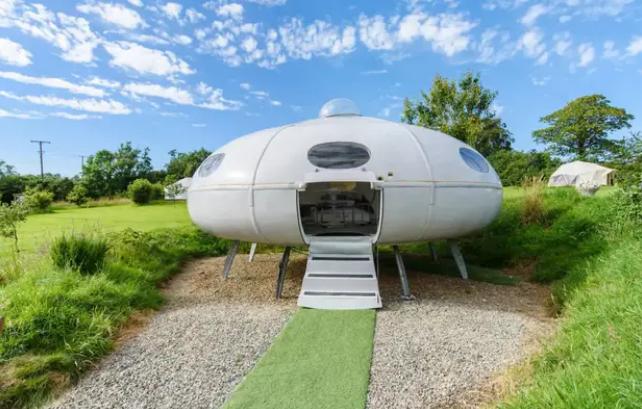 Најчудните куќи во светот што можете да ги изнајмите, но не се евтини