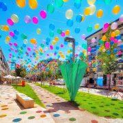 20 паметни улични дизајни што ги прават градовите попријатни за живеење