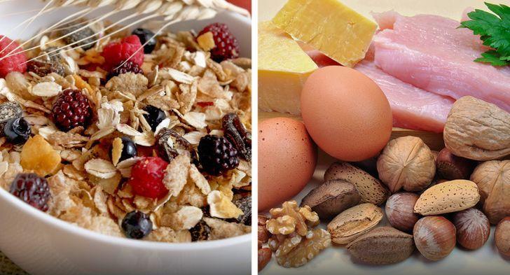 7 причини зошто може повторно да се здебелите
