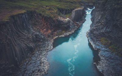 Неверојатната моќ на природата: Прекрасен кањон кој неодамна беше откриен
