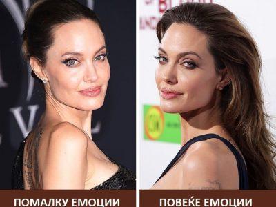 Зошто едната страна од лицето е попривлечна од другата?
