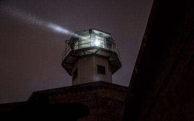 Целиот затвор како огромна зандана: Приказна за морничавото место каде што живееја некои од најголемите криминалци
