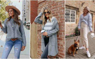 Не мора повторно да одите на шопинг: Сигурно веќе ги имате овие есенски парчиња облека што се во тренд