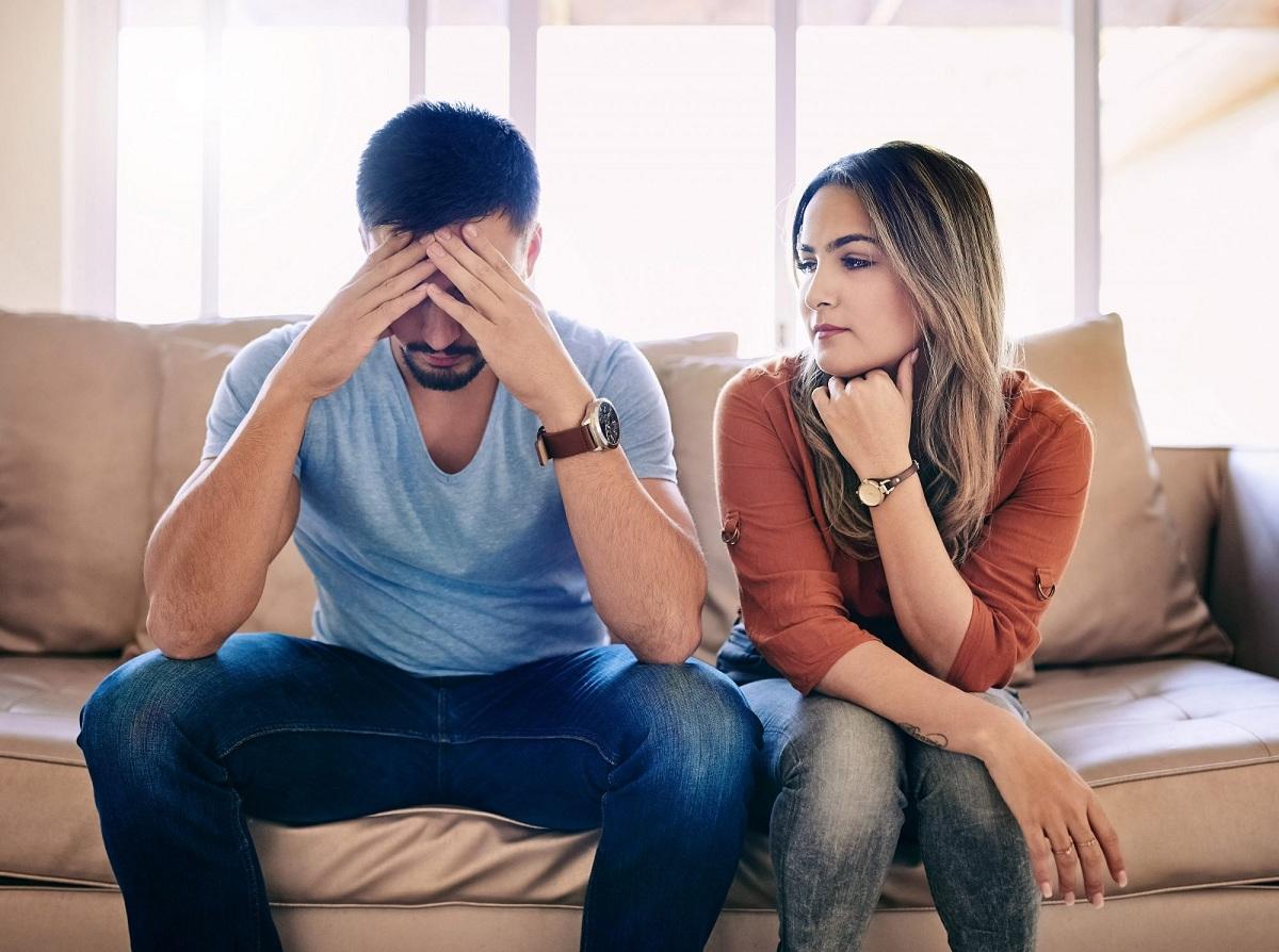 5 проблеми во врската што може да настанат поради ваши грешки, а не поради грешки на партнерот