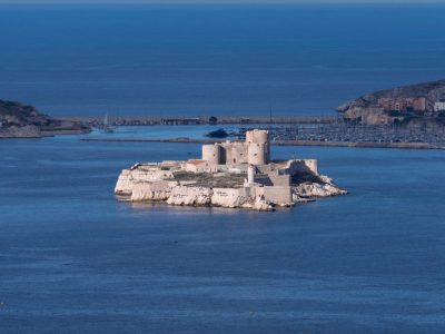 Европскиот Алкатраз: Затвор во Медитеранот од кој никој досега не успеал да избега