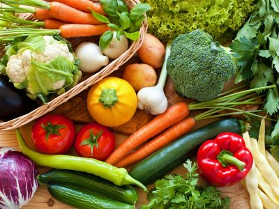 Ако ги јадете овие зеленчуци, вашата кожа ќе биде сјајна и чиста