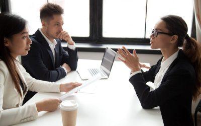 Ако вашиот работодавец ви ги каже овие 5 реченици, не сте ја добиле работата