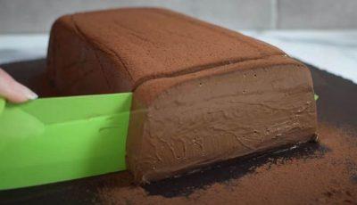 Мус колач од чоколадо: Кремасто задоволство без печење