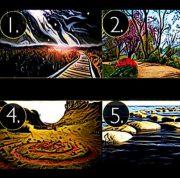 Тест: Изберете патека и видете каде води патот што сте го одбрале во животот