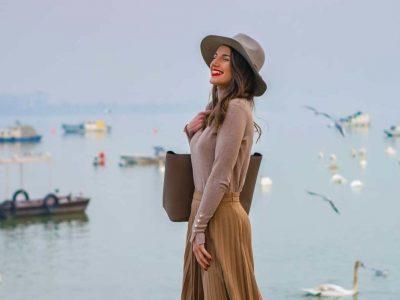 Задолжително парче облека за оваа есен: Здолниште што се вклопува во сечиј стил