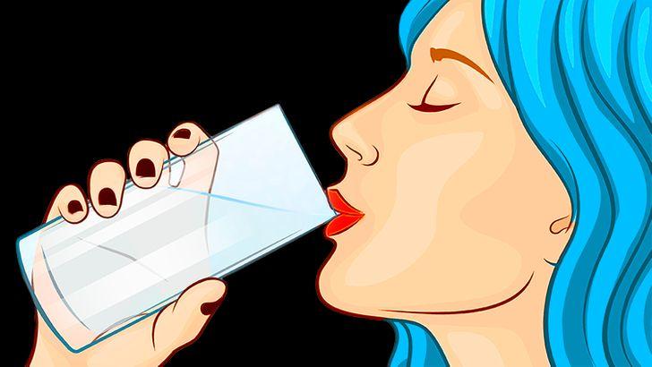 7 грешки во хидратацијата што најверојатно ги правите и вие