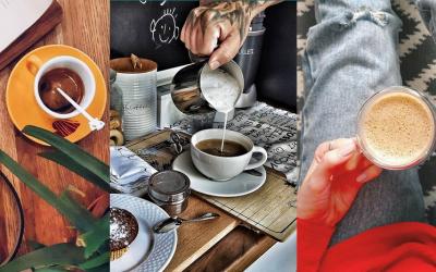 #ajnakafepauza: Најдобрите кафе фотки од македонските инстаграмџии