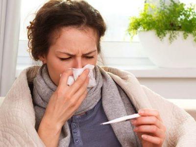 Ковид-19 и сезонски грип - сличности и превенција