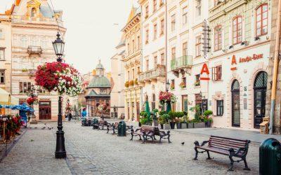 Прекрасен европски град каде кафето чини 40 денари, а пивото 50 денари