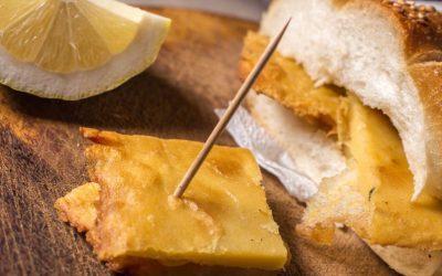 """Рецепт за пржени """"палачинки"""" полни со протеини што ги обожаваат на југот на Италија"""