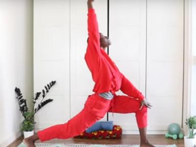 Смирете ги умот и телото: 30-минутен тренинг за истегнување и релаксирање
