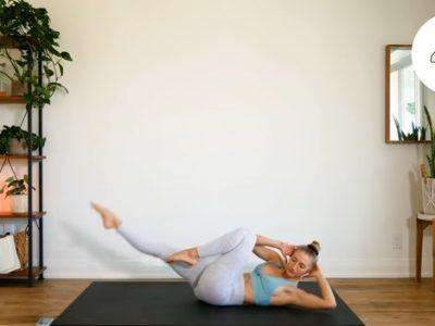Вежби за рамен стомак: Потребни ви се само 15 минути на ден!