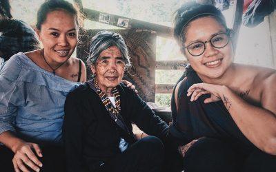 Запознајте ја најстарата уметничка за тетоважи која има 103 години