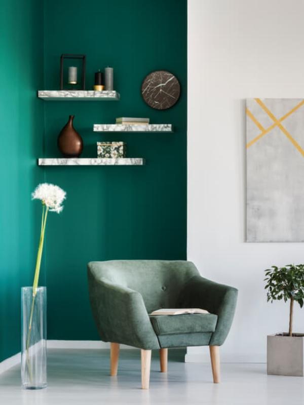 Како оваа година да ја вклопите бојата берија во вашиот дом?