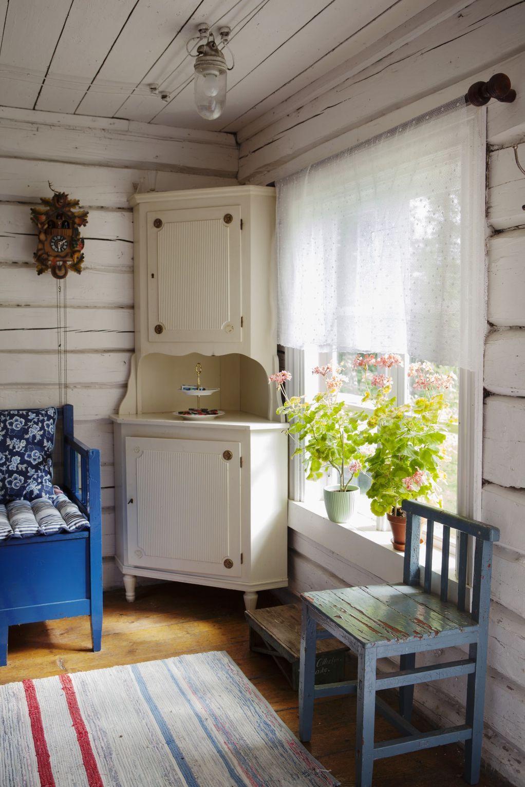 Шармантна колиба во којашто ќе заборавите на стресот и на проблемите