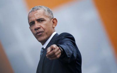 Барак Обама објави плејлиста што уживал да ја слуша додека бил претседател