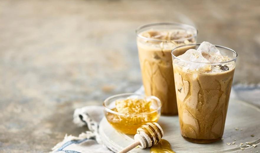 Одличен рецепт за кафе со банана