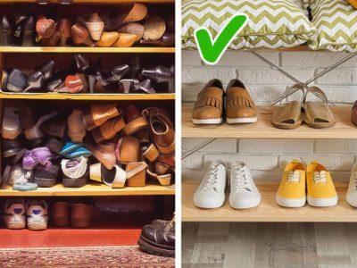 11 предмети од домот што треба да ги фрлите во корпа за отпадоци