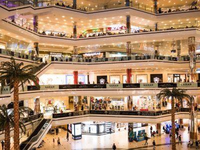 7 работи за најголемиот трговски центар во Европа што сигурно не ги знаевте