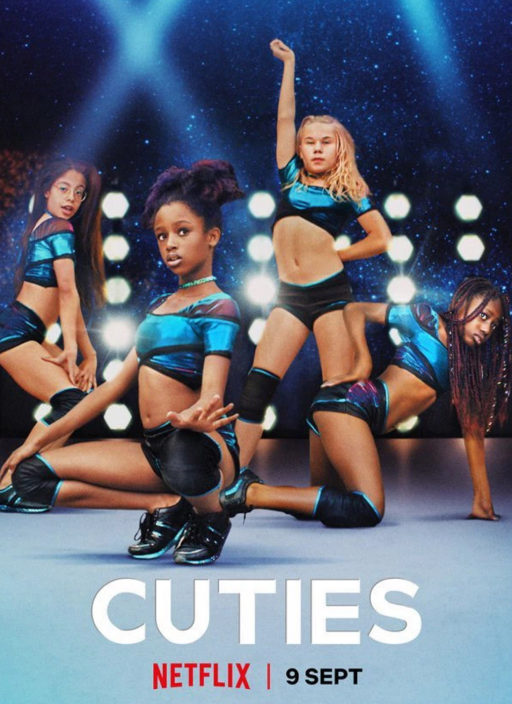 """Контроверзниот филм """"Cuties"""" може да влезе во трката за Оскар"""