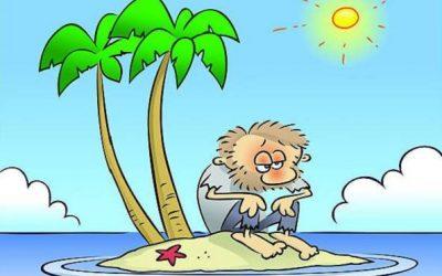 3 хороскопски знаци што би преживеале на пуст остров