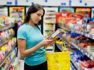 3 работи што треба да ги проверите на амбалажата ако сакате да се храните здраво