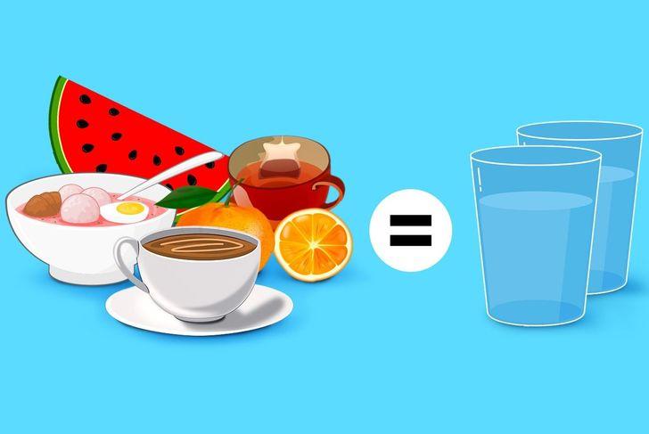 Како да пресметате колку чаши вода треба да пиете секој ден?