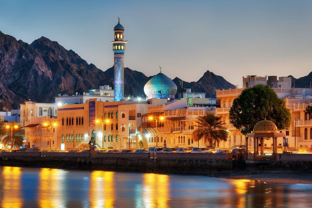 Совршена клима и божествено кафе: 5 причини зошто Оман е прекрасна држава