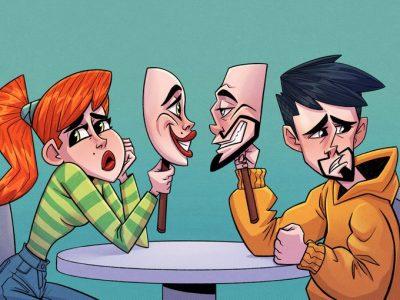 7 знаци дека вие и вашиот партнер станувате тотални странци