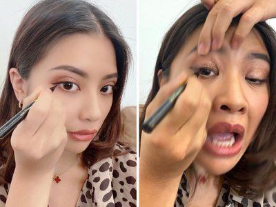 Модел од Тајланд прави споредба Инстаграм vs. Реалност и сигурно ќе ве насмее