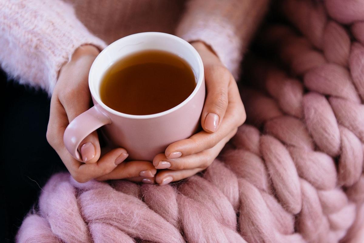 Дали е подобро да пиете ладен или топол чај?