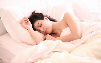 Имунитетот се зајакнува најмногу за време на спиењето, а еве како да го искористите тоа
