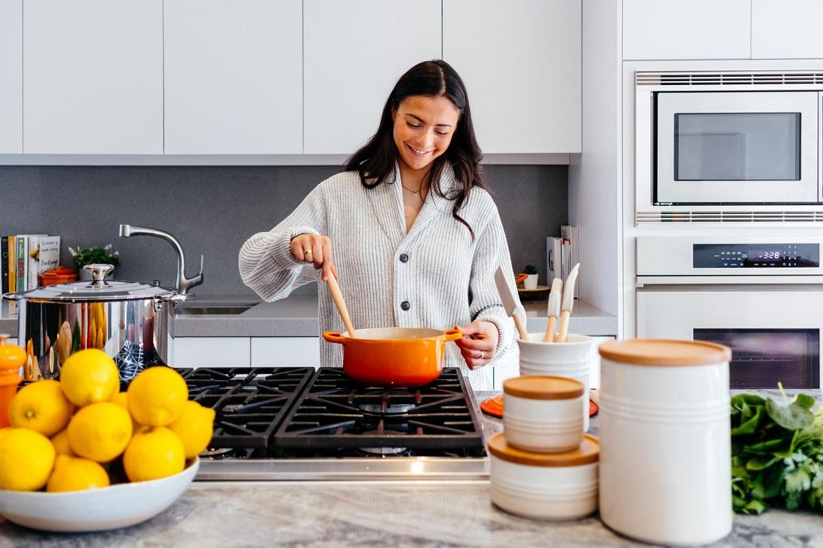 Мали трикови за брзо подготвување оброци