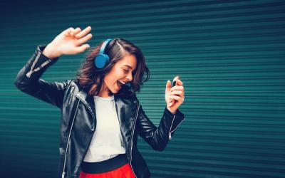 Науката трвди дека ова е песната што најмногу предизвикува да се чувствувате добро