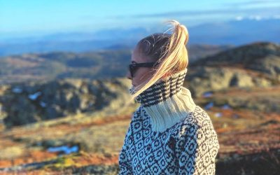 """Нов нордиски тренд """"фрилуфтслив"""" - живеење со природата и во нејзина близина"""