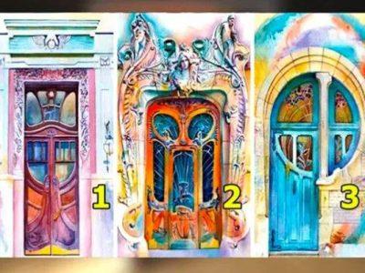 Овие врати откриваат што ве чека во 2021 година: Која ќе ја отворите?